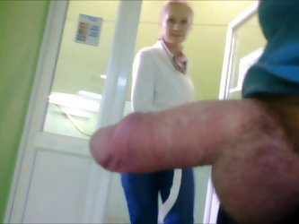 Cock Flashing Porn